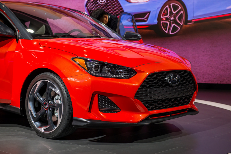 2018 - [Hyundai] Veloster II - Page 4 93a7f510