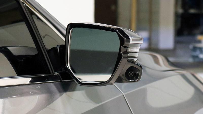 2018 - [Honda] Insight III 93aa9f10