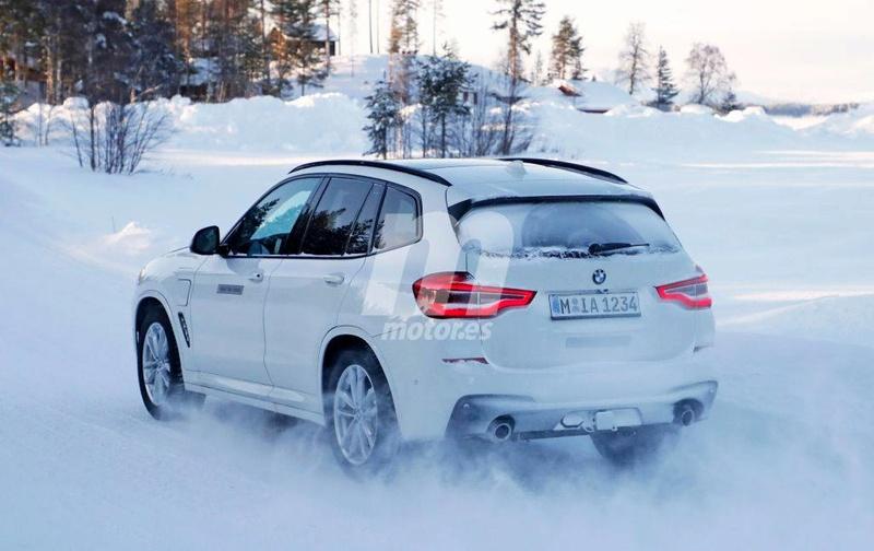2016 - [BMW] X3 [G01] - Page 10 94567710