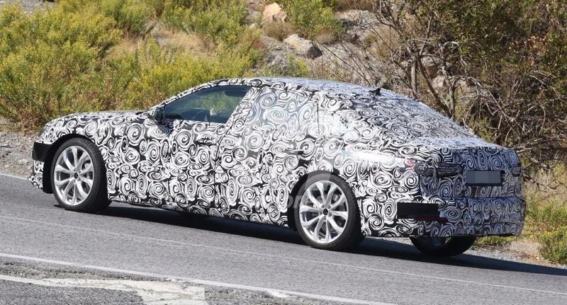 2017 - [Audi] A6 Berline & Avant [C8] - Page 4 950a0e10