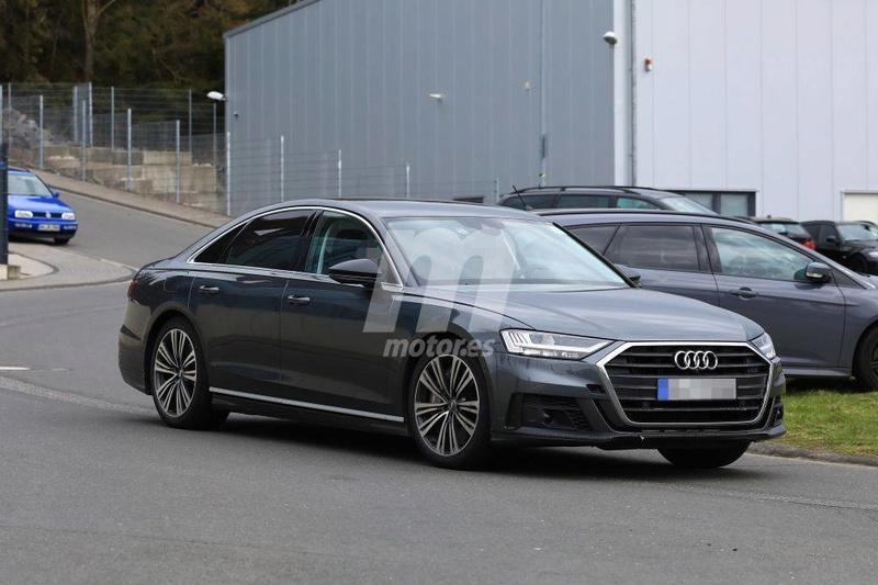 2017 - [Audi] A8 [D5] - Page 12 952acb10