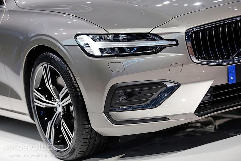 2018 - [Volvo] S60/V60 - Page 5 9539b310