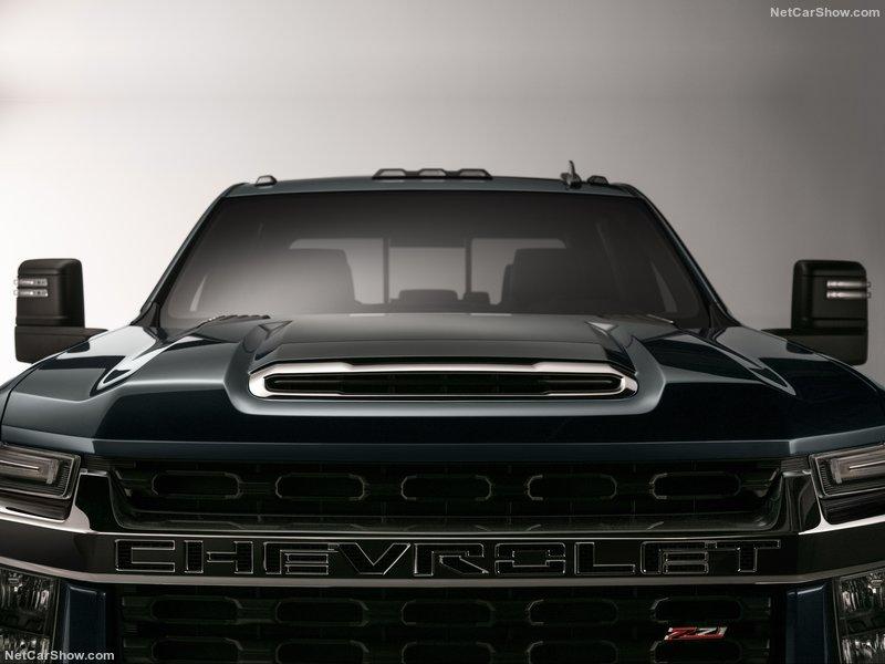 2018 - [Chevrolet / GMC] Silverado / Sierra - Page 2 9549df10