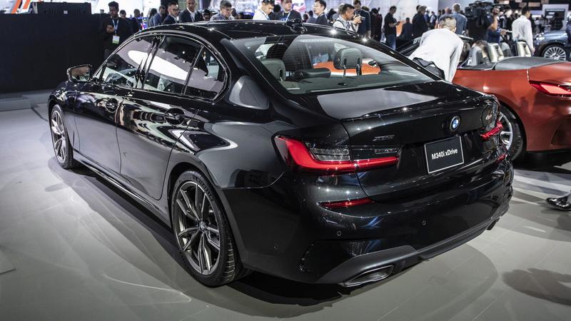 2018 - [BMW] Série 3 [G20/G21] - Page 29 955c0a10