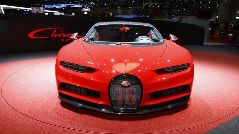 2016 - [Bugatti] Chiron  - Page 16 95c27510