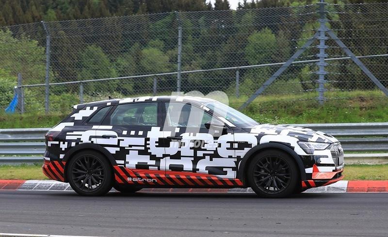 2018 [Audi] E-Tron Quattro - Page 3 95cbbd10