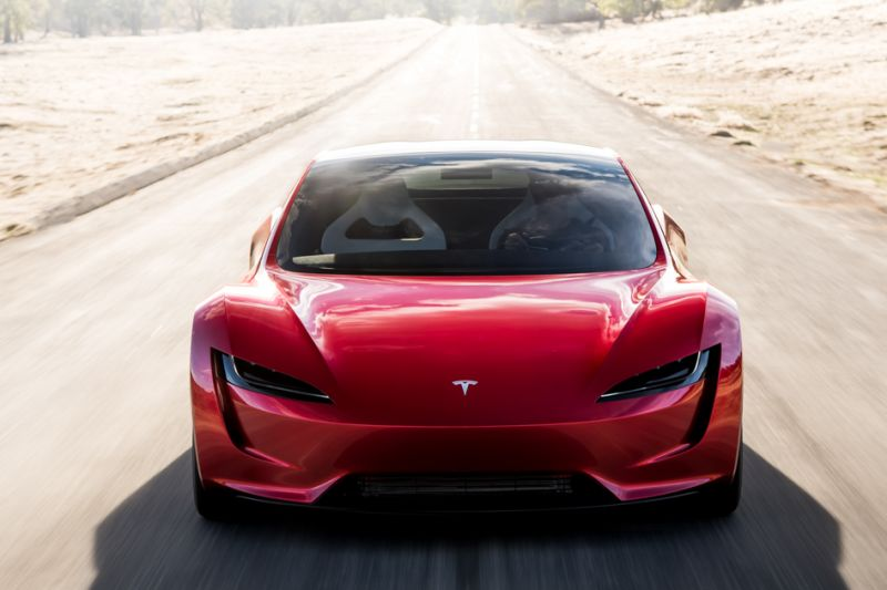 2019 - [Tesla] Roadster II - Page 2 96058310