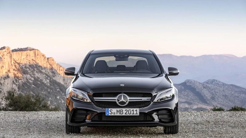 2018 - [Mercedes] Classe C Restylée [W205/S205] - Page 4 960d5210