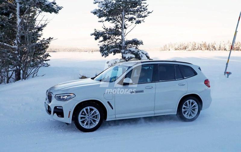 2016 - [BMW] X3 [G01] - Page 10 962cb510