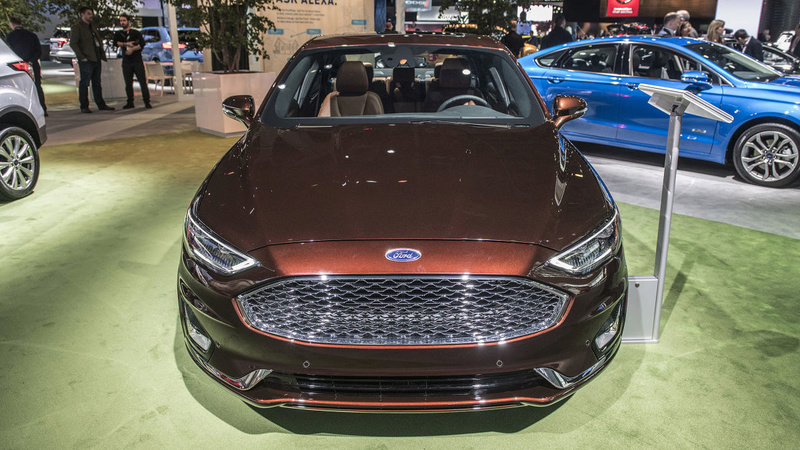2016 - [Ford] Mondeo / Fusion restylée - Page 4 9630ba10