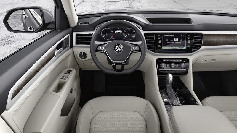 2017 - [Volkswagen] Atlas / Teramont - Page 7 963b1310