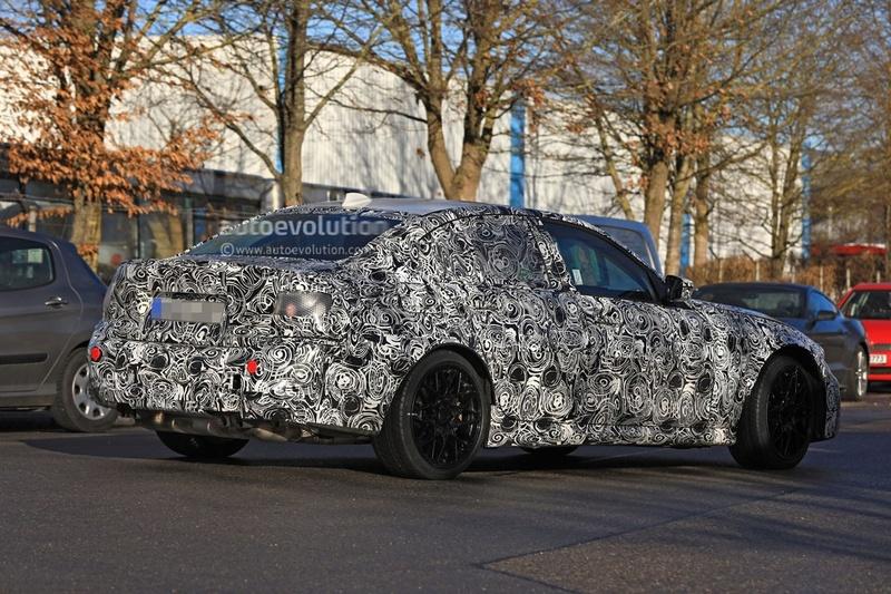 2019 - [BMW] M3/M4 966f2710