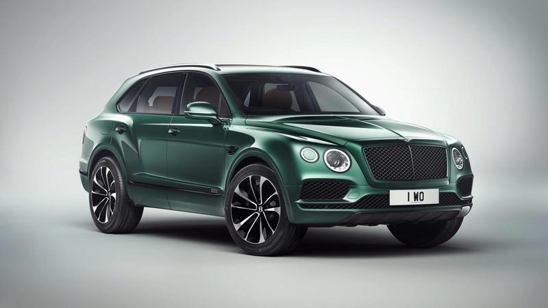 2015 - [Bentley] Bentayga - Page 11 97544e10