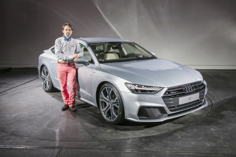 2017 - [Audi] A7 Sportback II - Page 7 976c7510