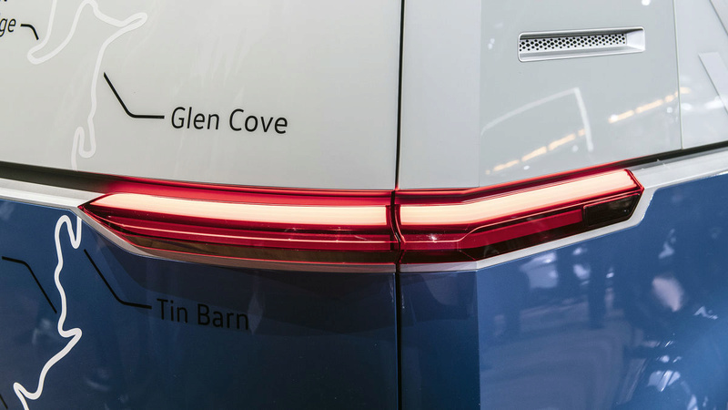2017 - [Volkswagen] Electric VW Microbus concept - Page 2 97efba10