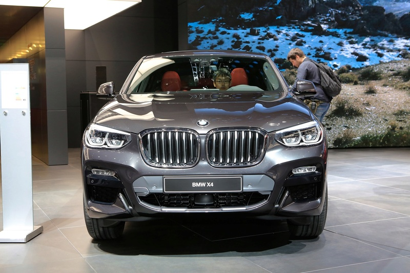 2018 - [BMW] X4 II [G02] - Page 6 981b5010