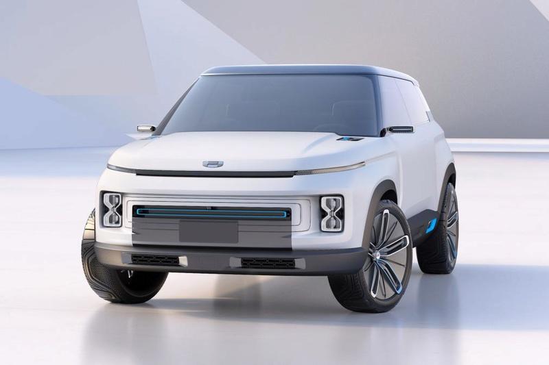 2018 - [Chine] Salon Auto de PEKIN  9869af10