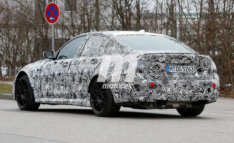 2019 - [BMW] M3/M4 989d2d10