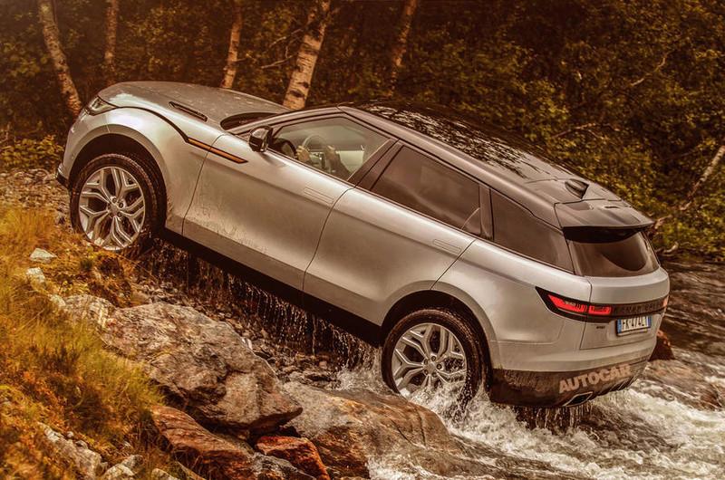 2018 - [Land Rover] Range Rover Evoque II 98bdac10