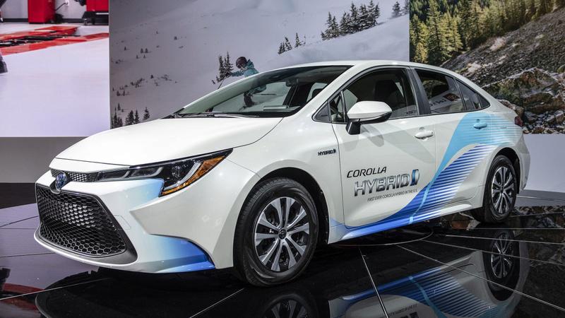 2018 - [Toyota] Corolla Sedan - Page 2 98d30a10