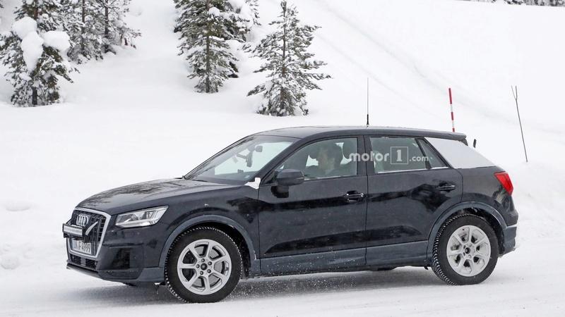 2016 - [Audi] Q2 - Page 25 98dd6f10