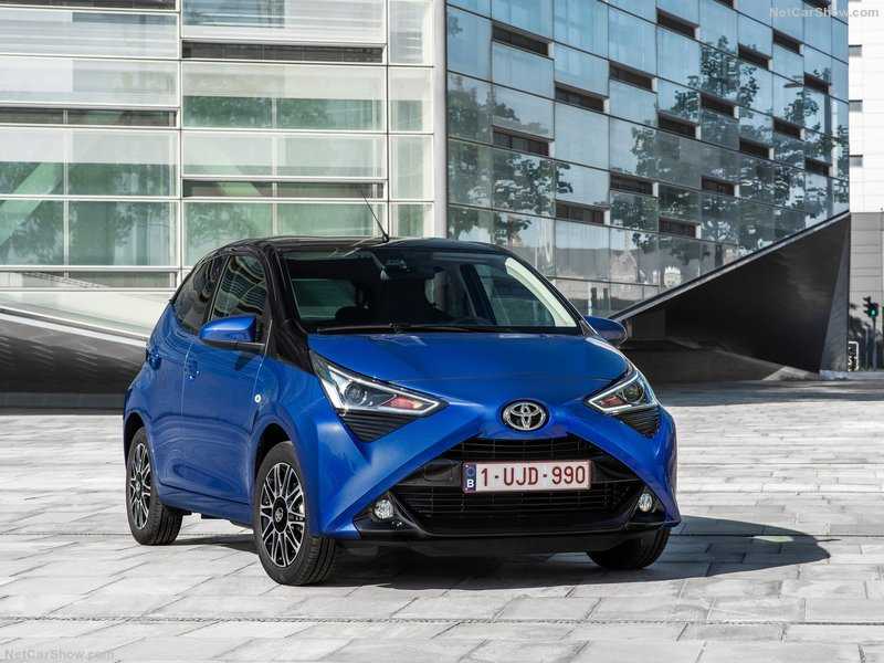 2018 - [Citroën/Peugeot/Toyota] C1 II/108/ Aygo II restylées - Page 5 98e80410
