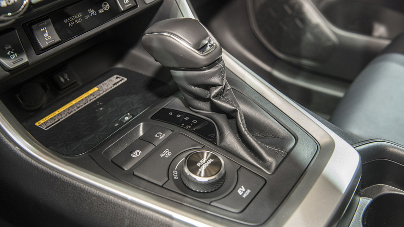 2019 - [Toyota] RAV 4 V - Page 2 98f1b410