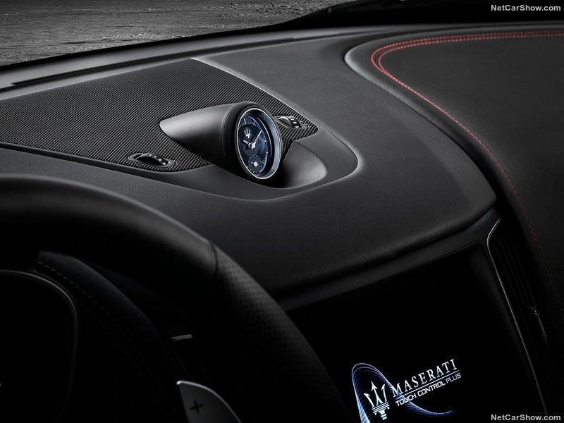 2016 - [Maserati] Levante - Page 11 990df310