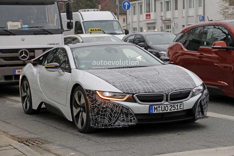 2013 - [BMW] i8 [i12] - Page 22 994df810