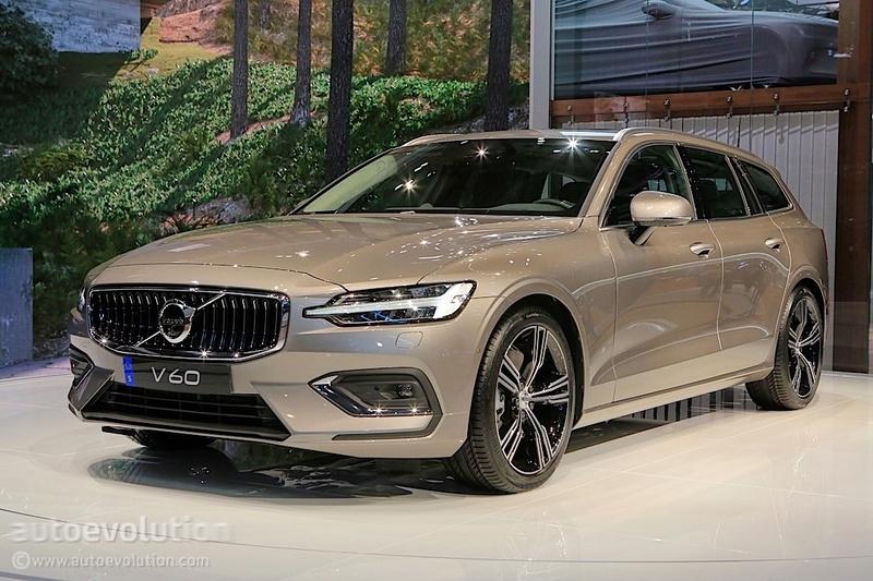 2018 - [Volvo] S60/V60 - Page 5 996a1610