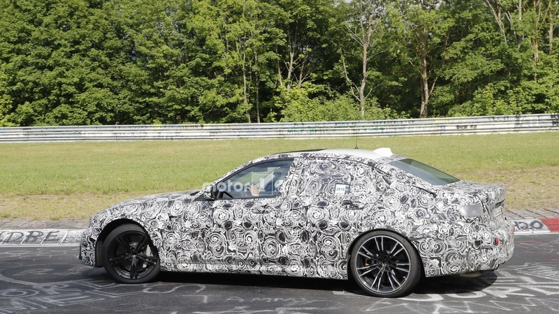 2019 - [BMW] M3/M4 99774410