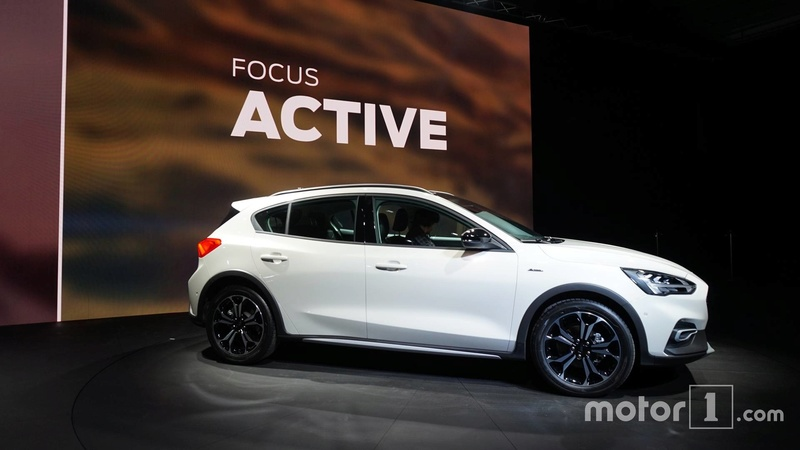 2018 - [Ford] Focus IV - Page 13 99a68310