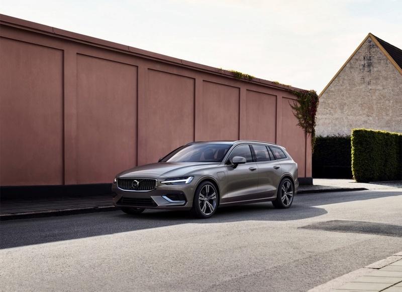 2018 - [Volvo] S60/V60 - Page 4 99b33610