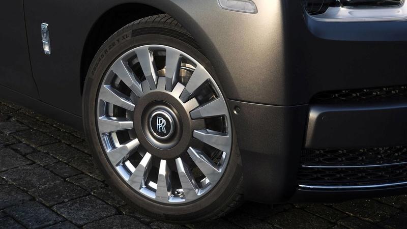 2017 - [Rolls Royce] Phantom - Page 4 9a389b10