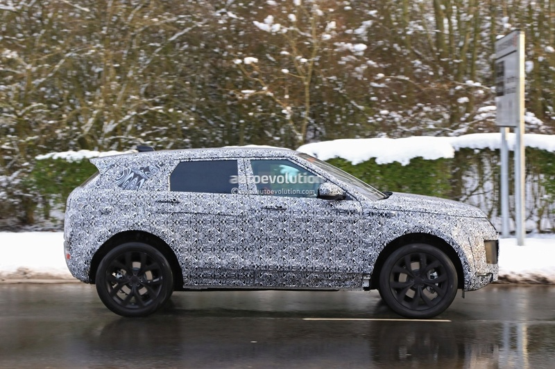 2018 - [Land Rover] Range Rover Evoque II 9a933f10