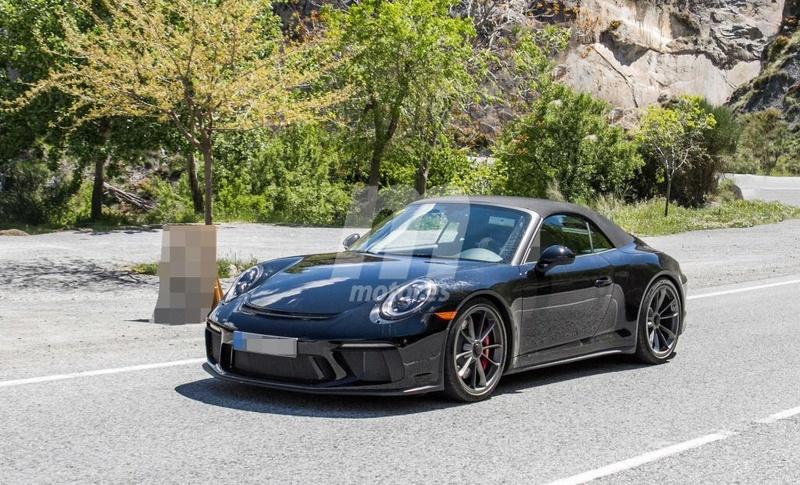 2015 - [Porsche] 911 Restylée [991] - Page 12 9adb1d10