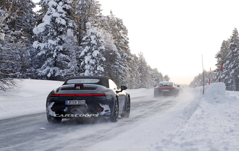 2018 - [Porsche] 911 - Page 5 9ae05210