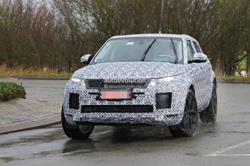 2018 - [Land Rover] Range Rover Evoque II 9b354710