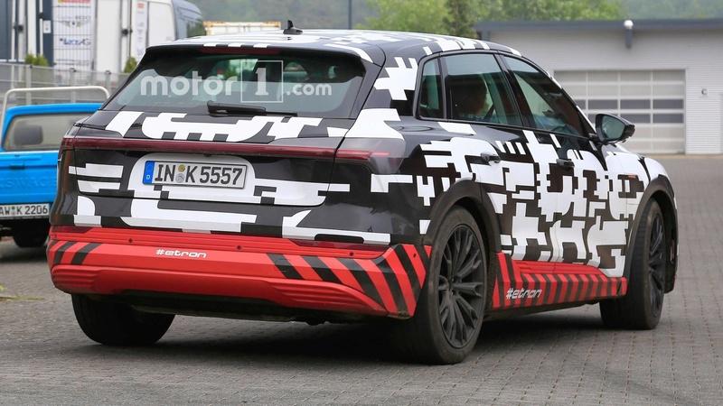 2018 [Audi] E-Tron Quattro - Page 3 9b842710