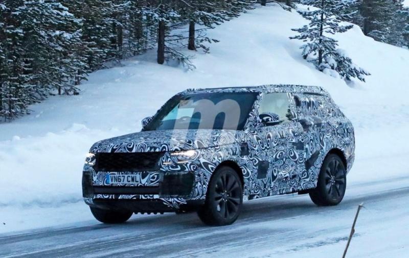 2019 - [Land Rover] Range Rover SV Coupé  9bac9710