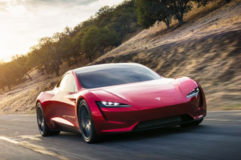 2019 - [Tesla] Roadster II - Page 2 9c05aa10