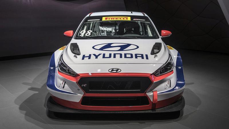 2017 - [Hyundai] I30 - Page 10 9c419310