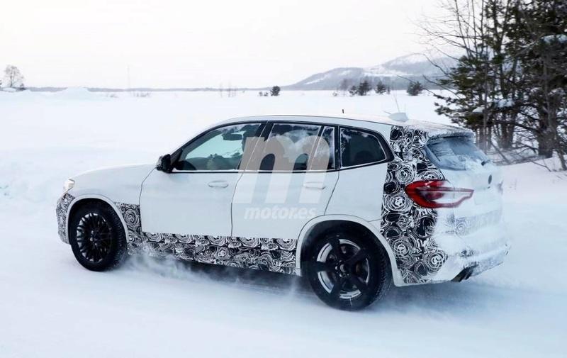 2016 - [BMW] X3 [G01] - Page 11 9c4e2510