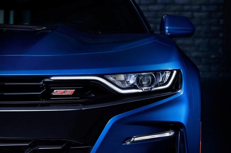2016 - [Chevrolet] Camaro VI - Page 6 9cb05b10