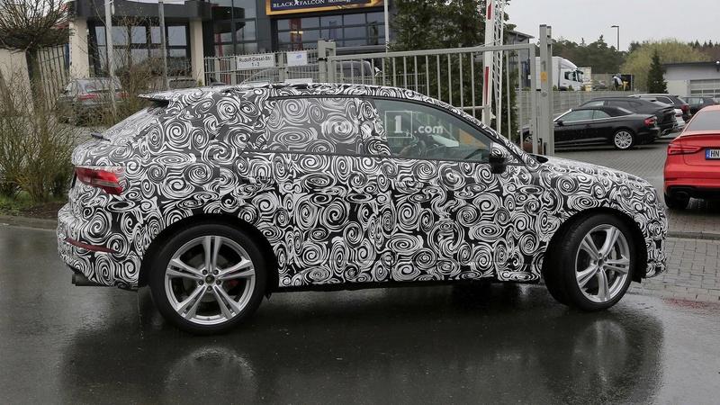2018 - [Audi] Q3 II - Page 4 9d354110