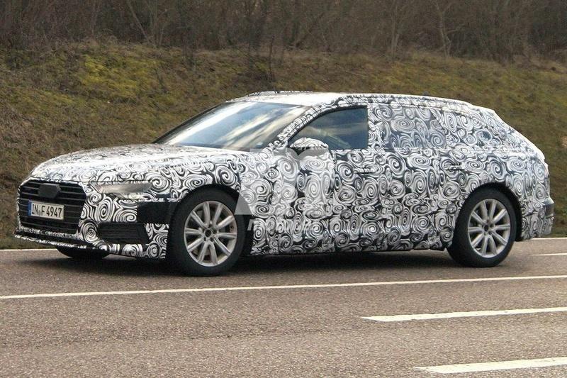 2017 - [Audi] A6 Berline & Avant [C8] - Page 4 9d466910