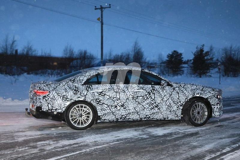 2019 - [Mercedes-Benz] CLA II 9d521810