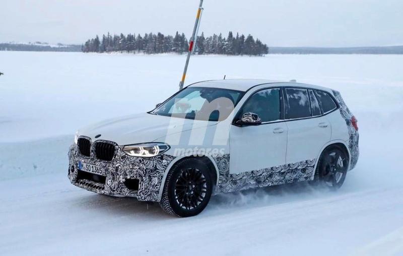 2016 - [BMW] X3 [G01] - Page 11 9d76f410