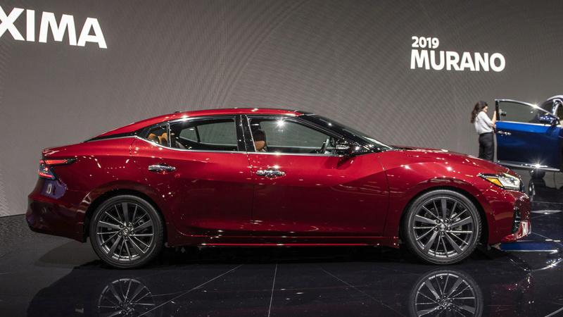 2015 - [Nissan] Maxima VIII [A36] - Page 4 9dc4aa10