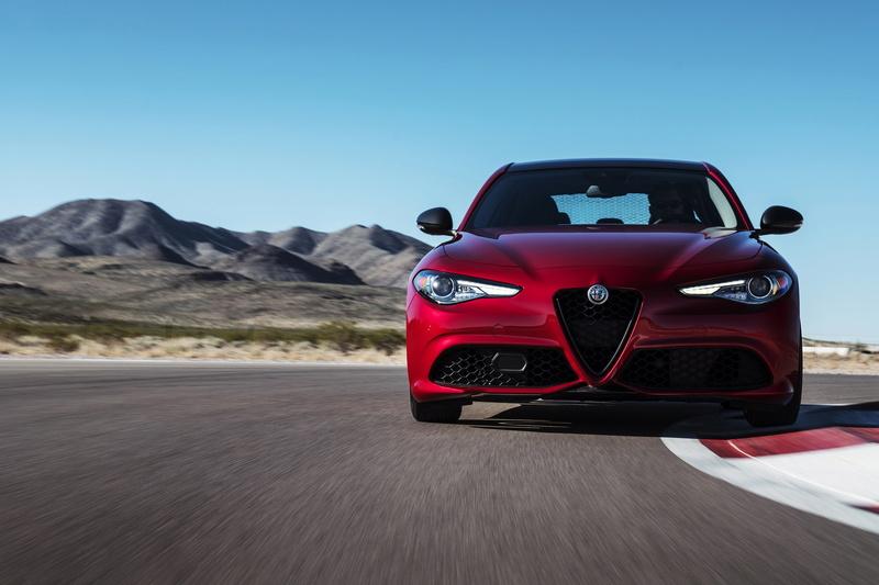 2015 - [Alfa Romeo] Giulia [Tipo 952] - Page 34 9dd44d10